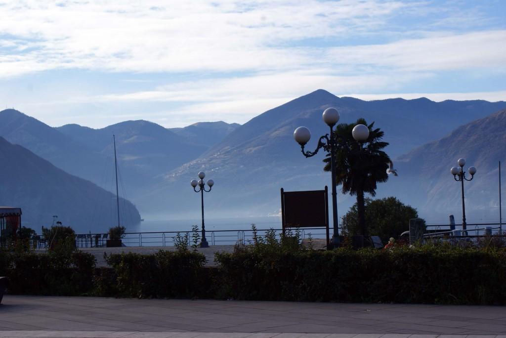 озеро Изео Пизонье 2