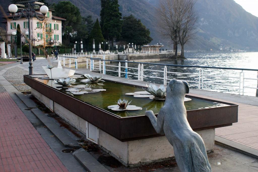 озеро Изео Пизонье 17
