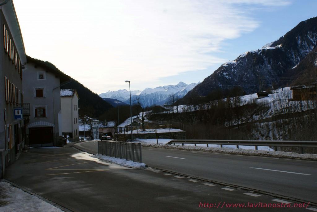 Швейцария фото 5