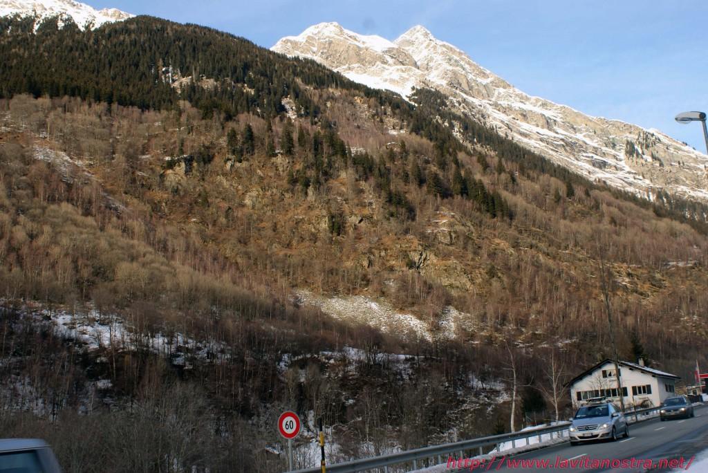 Швейцария фото 6