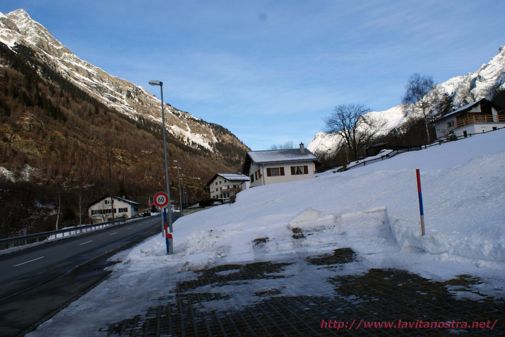 Швейцария фото 7