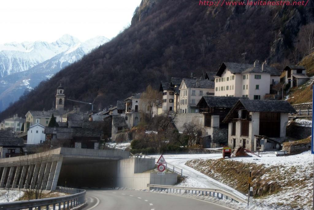 Швейцария фото 11