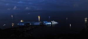 Коста Конкордия фото 8