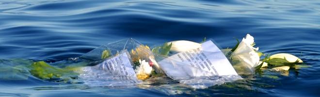 цветы погибшим Коста Конкордия