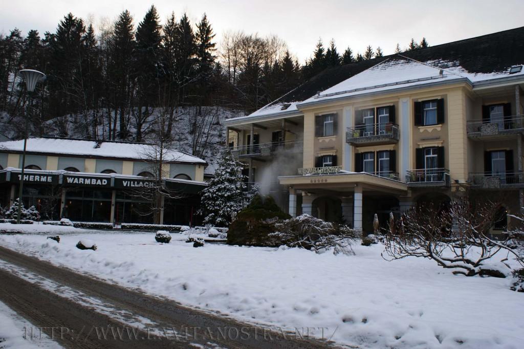 Villach Austria 12