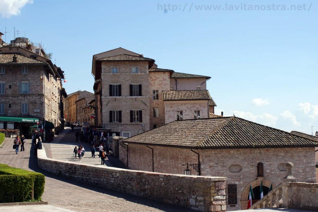 Basilica San Francesco Assisi 12