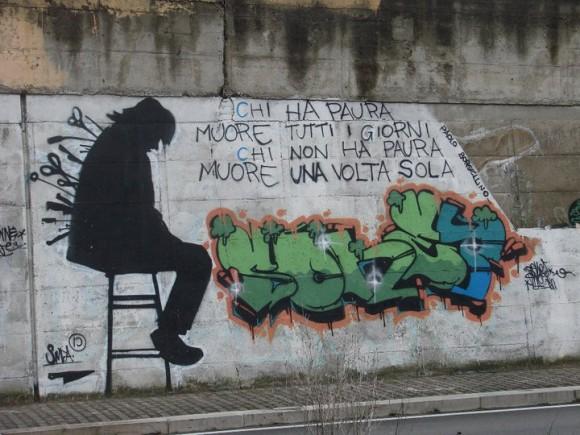 Милан в марте 6