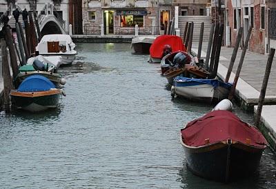 Венеция в марте 4