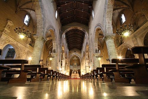 basilica San Francesco 2
