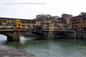 Ponte Vecchio Florenzia