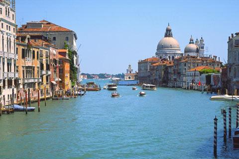 Grande Canale Venezia