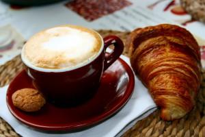 Kofe v Italii