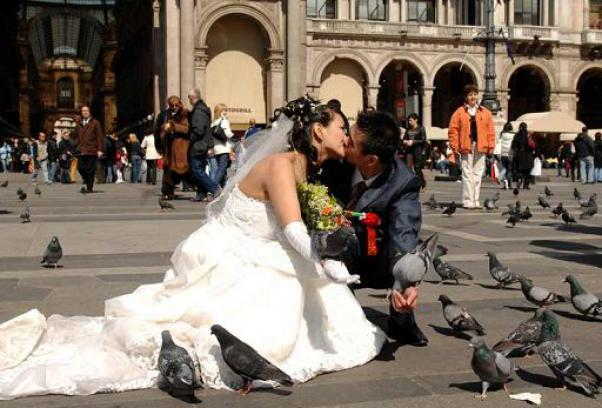 Svadba Italia 2