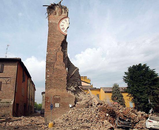 Zemlyatraseniye v Emilii 1