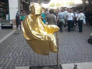 Secret givoy skulpturi