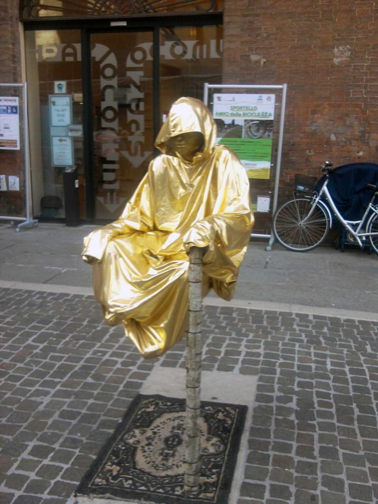 Secret givoy skulptury 1