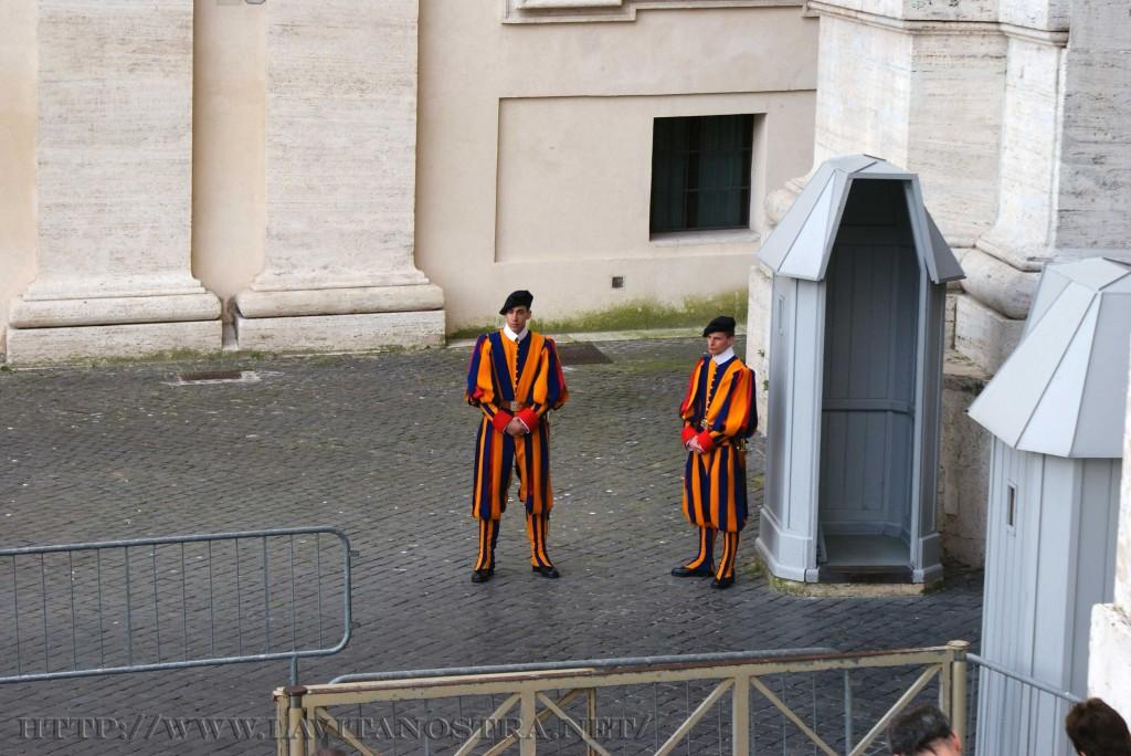 Sobor svyatogo Petra v Rime 7