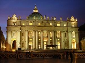 Sobor Svyatogo Petra v Rime