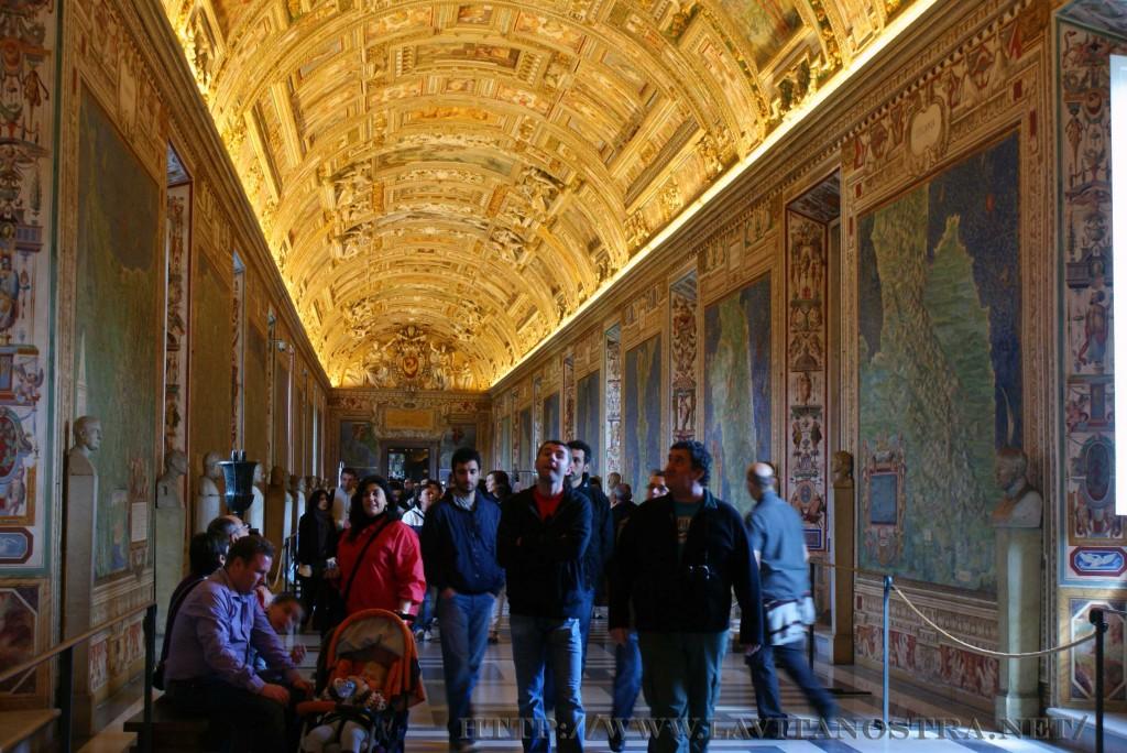 Muzei Vatikana 3