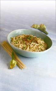 Spaghetti-s-zvetkami-tykvi