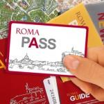 Skidki s kartoy turista v Italii