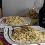Samaya populyarnaya pasta v Italii