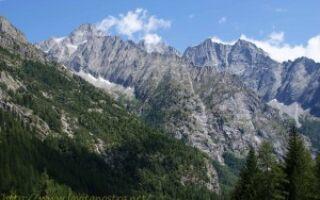 Путешествие в Альпийский Трентино