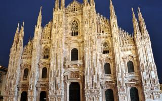 Самые интересные и красивые города Италии (продолжение)