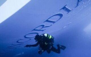 Последние новости с обломков лайнера «Коста Конкордия»