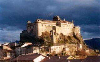Призрак крепости Барди
