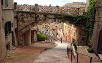 Поступление в итальянский университет для иностранцев Перуджи