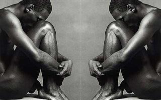 Открытие фотовыставки скандального фотографа