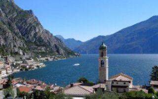 Чудо природы – озера Италии