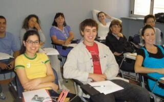 Изучение итальянского языка в Италии: общая информация
