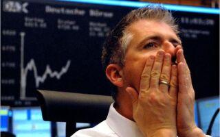 Италия новости на сегодня. Паника на биржах Италии и Греции