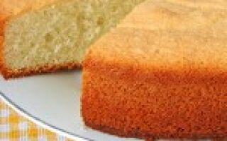 Испанский хлеб: пошаговый рецепт