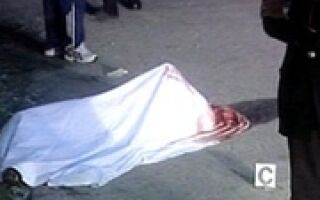 Италия новости на сегодня 05.11.2011. Убийство в Неаполе