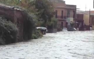 Новые жертвы наводнения на юге Италии