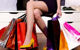 Распродажи в Италии 2012