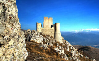 Центральная Италия – неисчерпаемый источник вдохновения