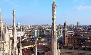 Милан: шоппинг, достопримечательности и знаменитости
