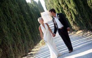 Свадьба Италия Романтика…