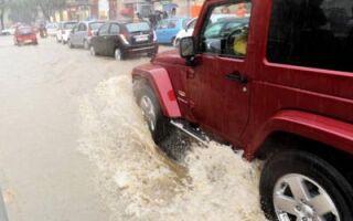 Италия новости на сегодня 04.11.2011. Наводнение в Генуе