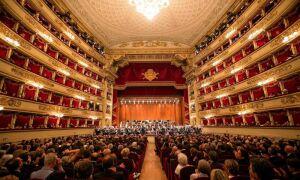 Как купить билеты в театр La Scala (Ла Скала). Пошаговое руководство