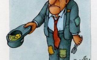 Итальянцы забирают работу у мигрантов