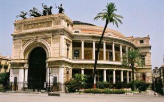 Путешествие в Палермо, отзыв туриста