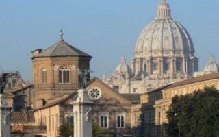 Италия новости на сегодня о Ватикане и Сан-Ремо