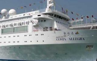 Италия новости на сегодня о новом несчастье лайнера Коста Крочиера
