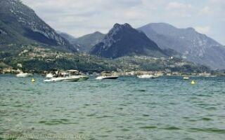 Мое Феррагосто 2013 в Италии