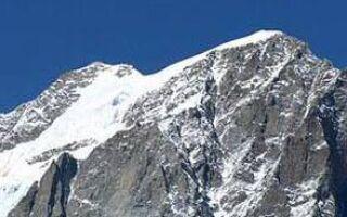 Гибель альпинистов на Монт Блане